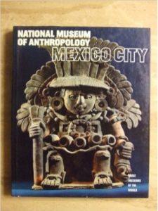 New York Newsweek/Mondadori C. 1970.    mexico city museums