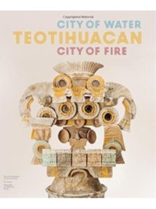 University of California Press    mexico city teotihuacans