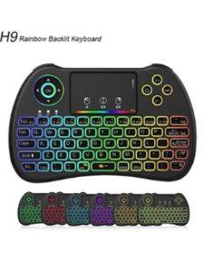 Meerveil mini wireless  computer keyboards