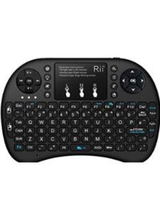 Riitek mini wireless  computer keyboards