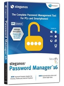 Avanquest mobile  password managers