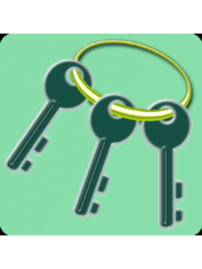 Pincello Apps mobile  password managers