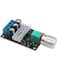 HALJIA    motor controllers