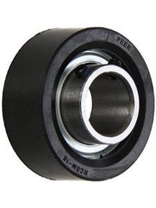 Peer Bearing mounted bearing  rubbers