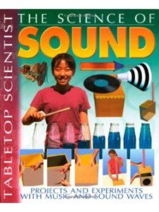 Parker Steve music  science experiments