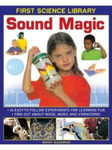 Wendy Madgwick music  science experiments