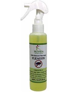All Natural Pet natural home remedy  flea treatments