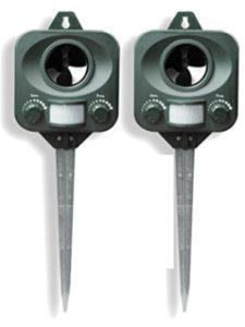 Primrose noise  ultrasonic sensors