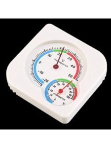 Erduo wall thermometer