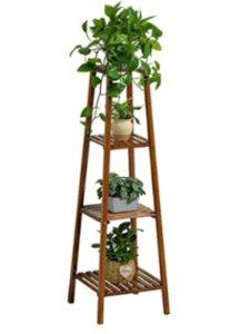 lhl-Flower Stands nz  corner shelves