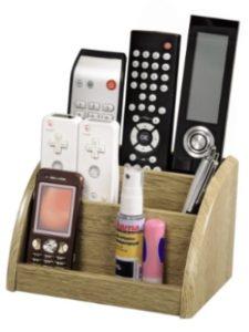 Hama oak  remote control holders