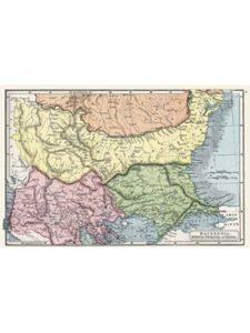Doppelganger33 LTD old  macedonia maps