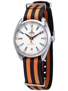 Omega golf watch
