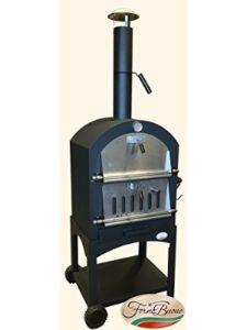 Forno Buono®    outdoor woodfired ovens