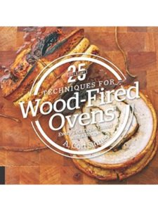 Harvard Common Press    outdoor woodfired ovens