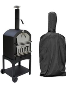 Vinteky    outdoor woodfired ovens
