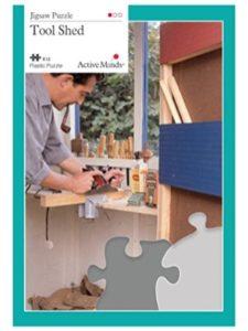 Active Minds outline  jigsaws