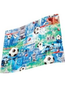 All Wrapped Up paper  football leagues