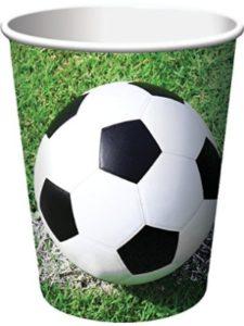 Creative Converting paper  football leagues