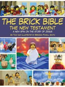 Brendan Powell Smith pentecost  bible stories