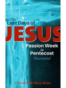 Jeana Solomon pentecost  bible stories