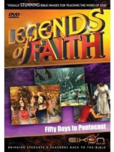 pentecost  bible stories