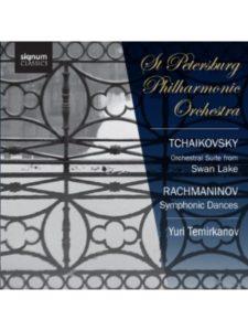 Signum Classics philharmonic st petersburg