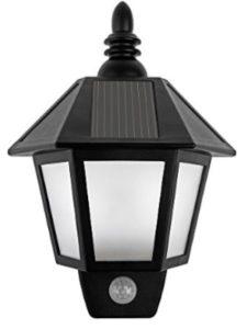 Powstro pir  led lanterns