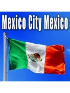 Hot Ideas police  mexico cities