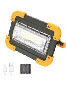 Elekin portable  led work lamps