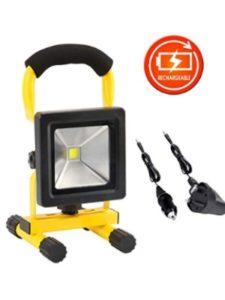 SanCla EU portable  led work lamps