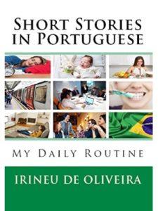 Irineu De Oliveira Jnr    portuguese short stories