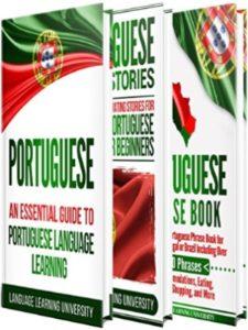 Language Learning University    portuguese short stories