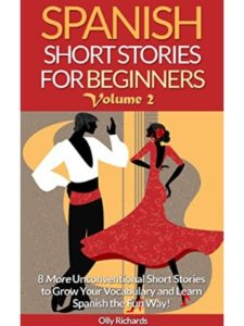 Olly Richards    portuguese short stories