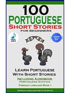 World Language Institute Spain    portuguese short stories