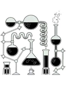 Newin Star poster  science experiments