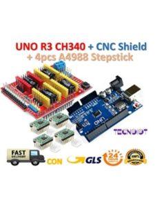 TECNOIOT pwm kit  motor controllers