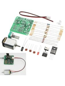 Yongse pwm kit  motor controllers