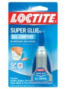 Henkel Adhesives    quicktite super glue gels