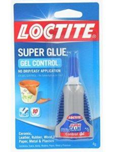 Henkel Corporation    quicktite super glue gels