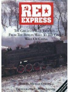 Prentice Hall & IBD rail journey  trans siberians