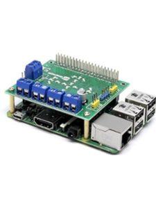 SB Components raspberry pi 3  ultrasonic sensors