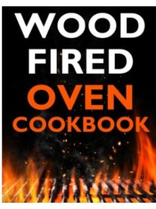 CreateSpace Independent Publishing Platform recipe book  wood fired ovens