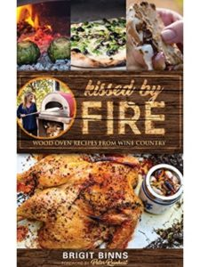 Forno Bravo, LLC recipe book  wood fired ovens
