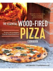 Rockridge Press recipe book  wood fired ovens