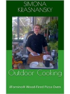 amazon recipe book  wood fired ovens