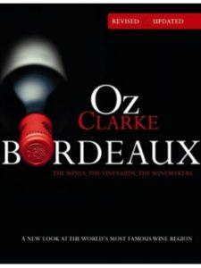 Oz Clarke region france  bordeaux wines