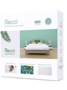 Recci relief  bed bugs