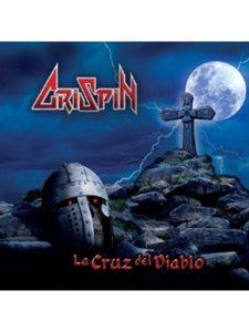 Crispin Alberto Rodriguez heavy metal