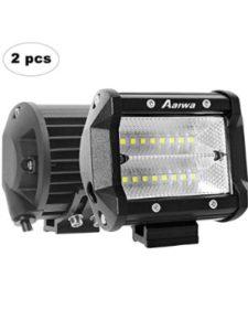 AAIWA removal tool  flood lights